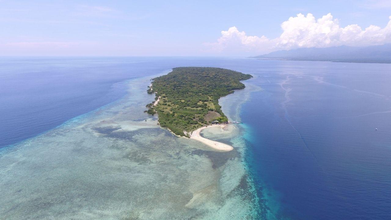 Isla de Menjangan y Pemuteran blog