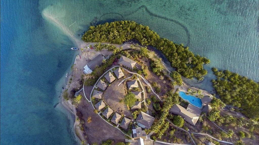Volivoli Beach Resort