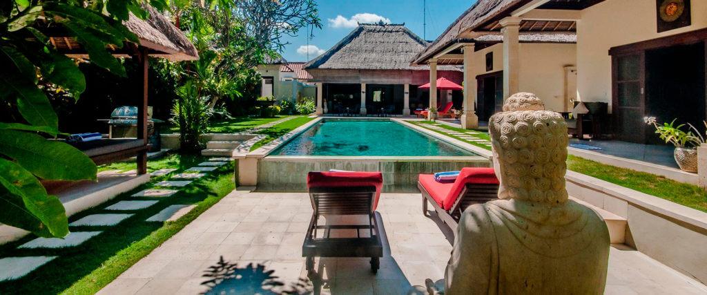 Kebun Villas & Resort