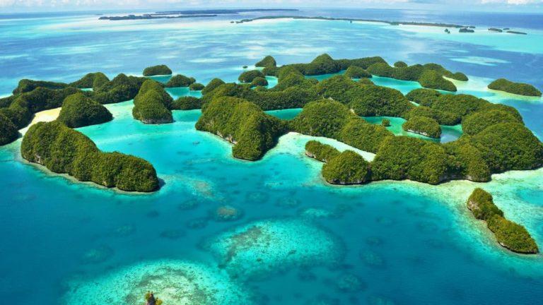 Splash Palau