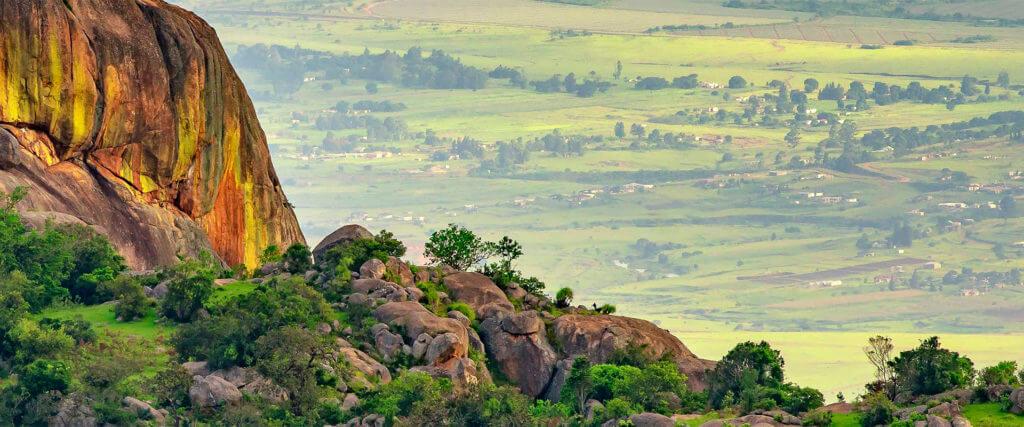 3 cosas que hacer en Swazilandia