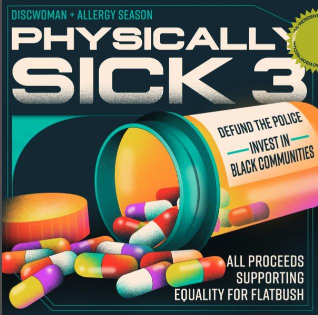 Physically Sick 3