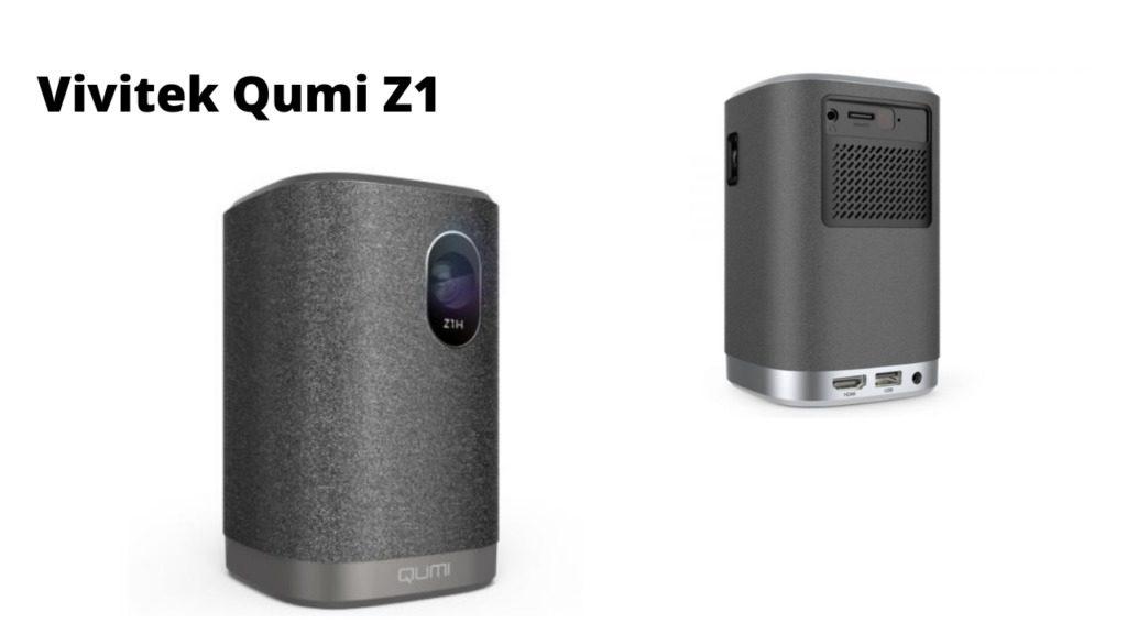 Vivitek Qumi Z1