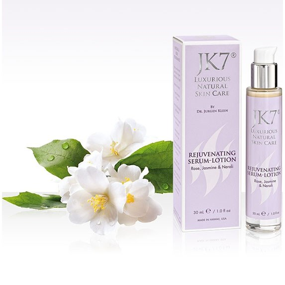 JK7 Rejuvenating Serum