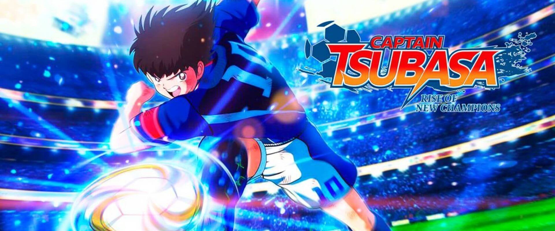 Captain Tsubasa: Rise of Champions
