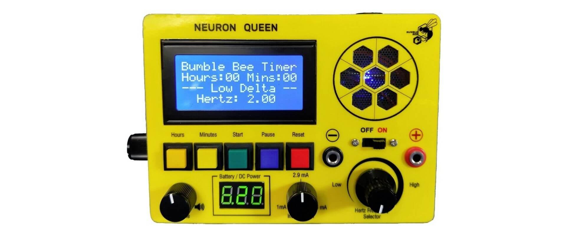Neuron Queen