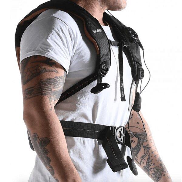 vest edge