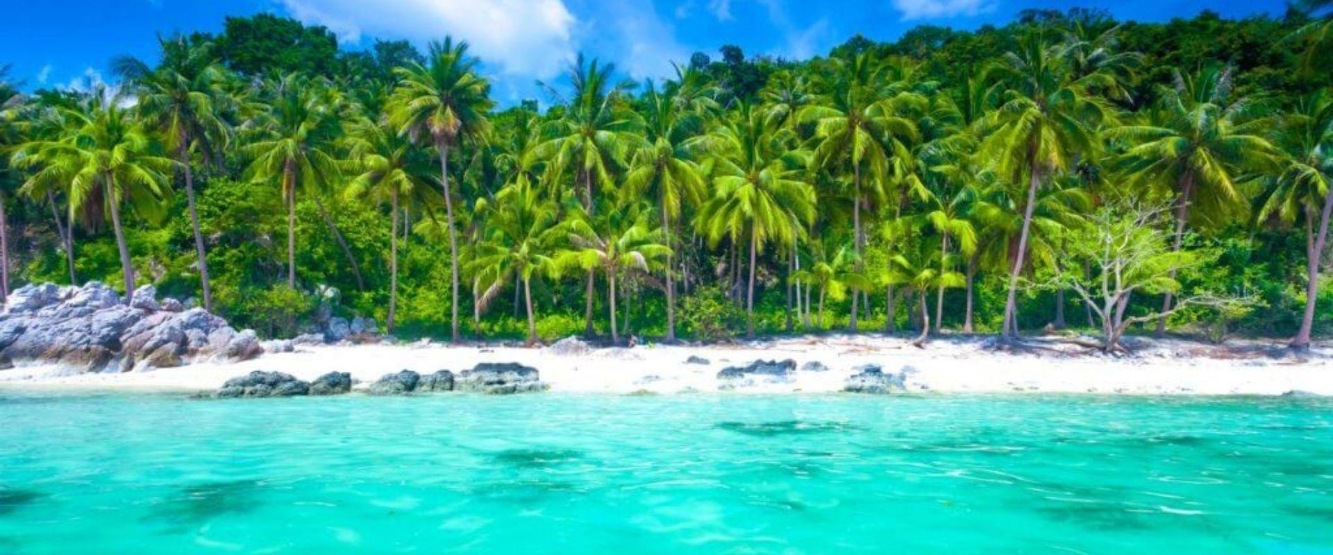 Khwan Beach Resort Koh Samui