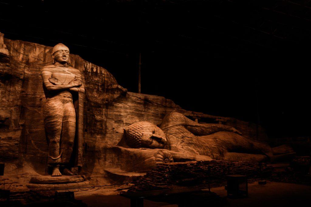 Polonnaruwa Eddy Billard