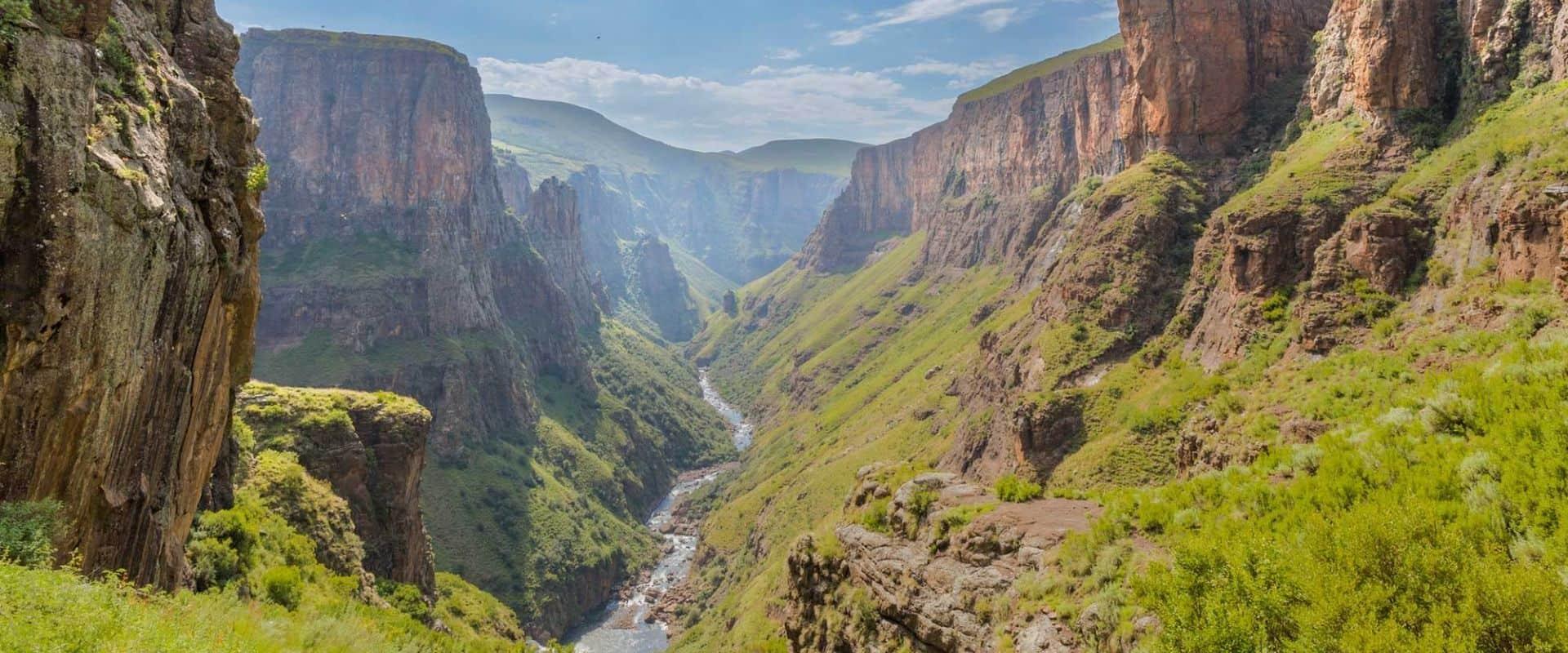 Lesoto