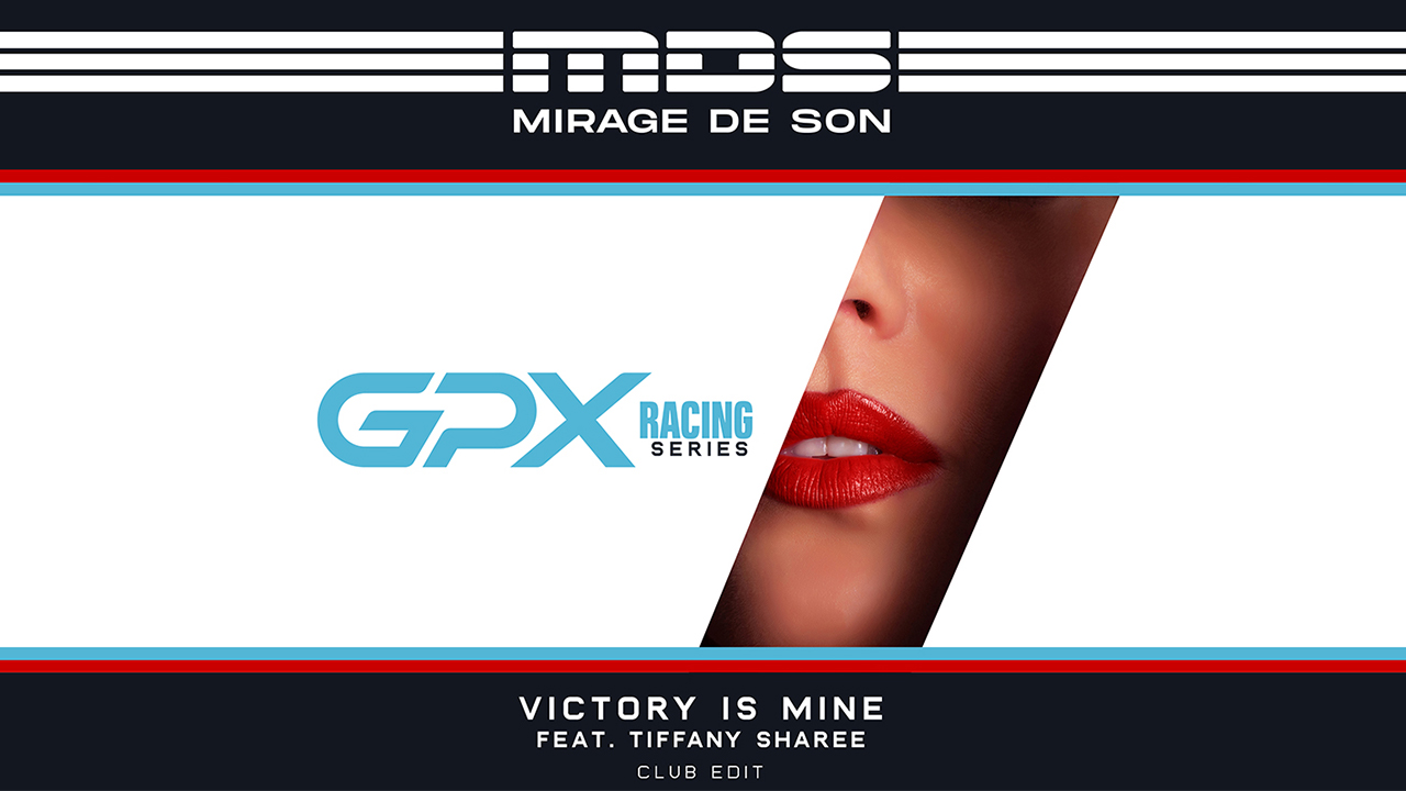 Mirage the Son with GPX racing