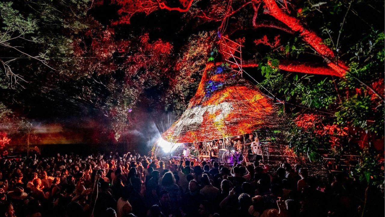 BPM Festival Costa Rica