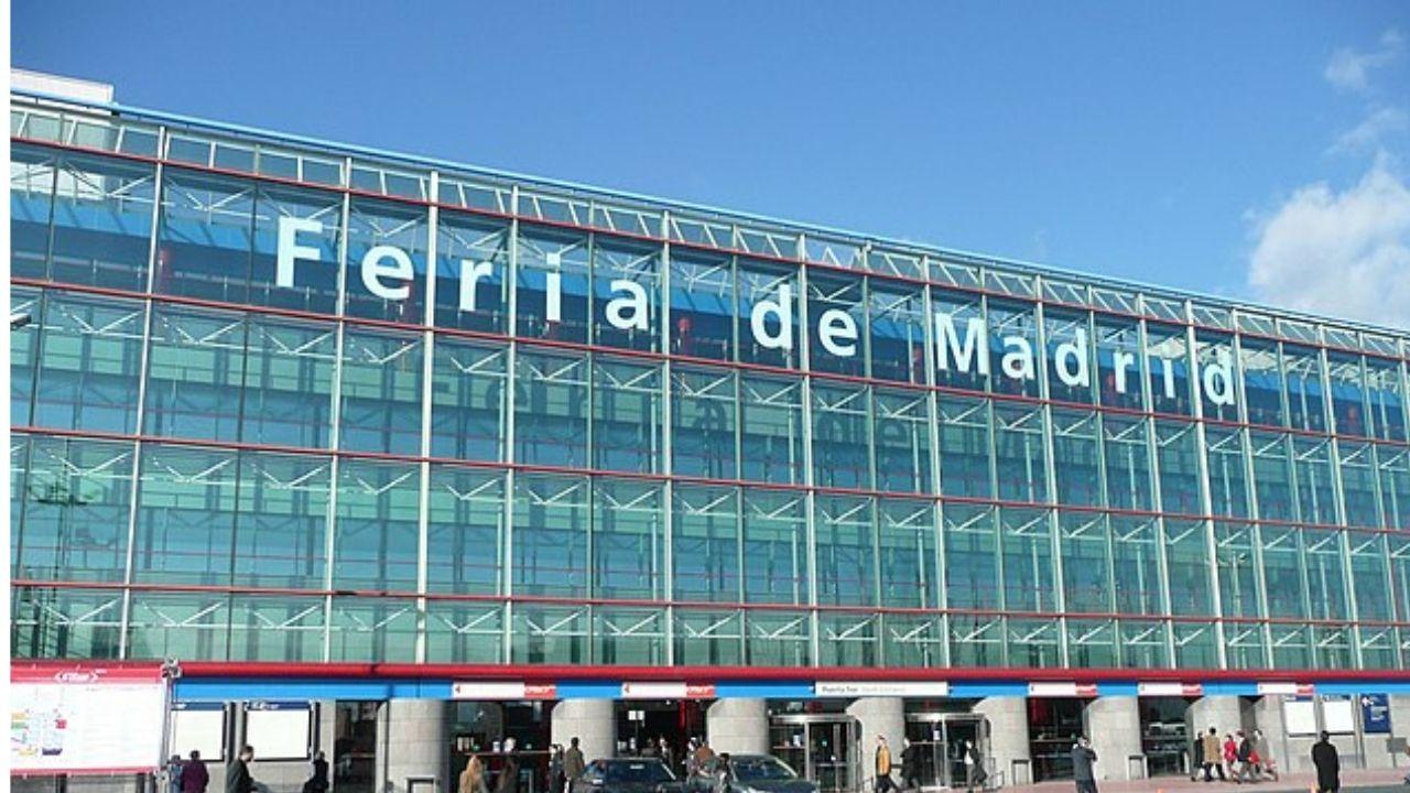 WAH MADRID IFEMA